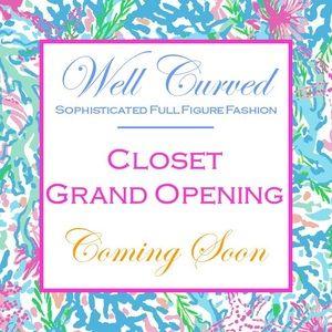 Dresses & Skirts - Closet Grand Opening